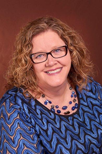 Mary Myzia, Broker