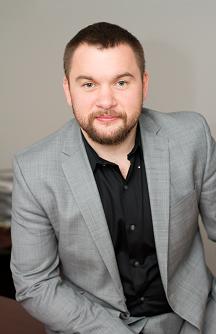 Taras Bohutskyy