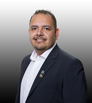 Virgilio Arreguin