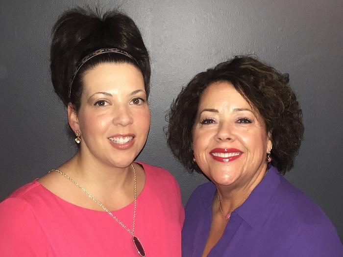 M & M Partners Lynda Mottola & Justine Mershman
