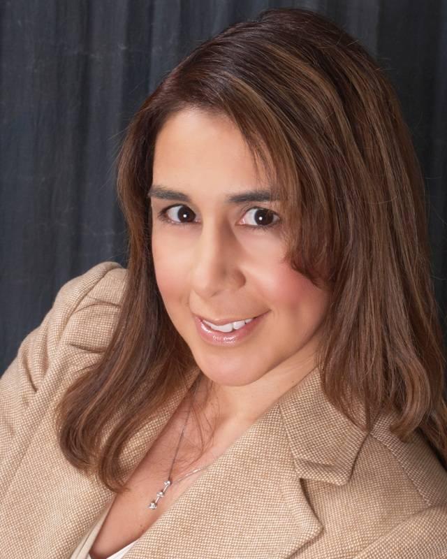 Grace Vasquez