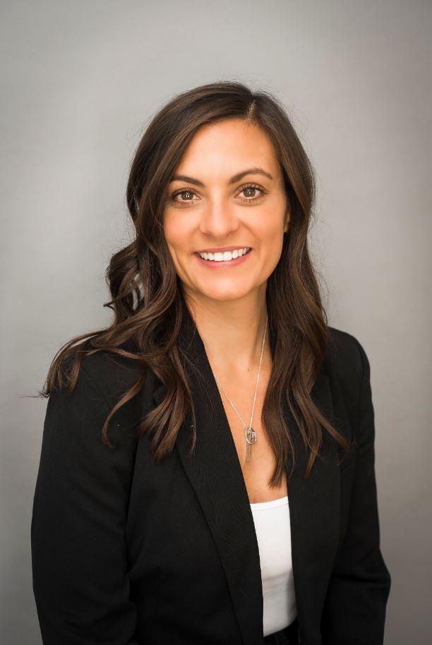 Courtney Joslin