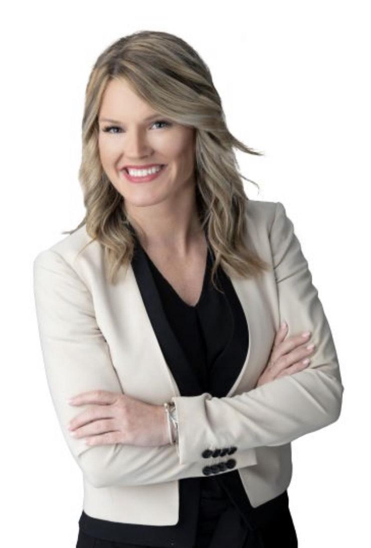 Katie Hartman