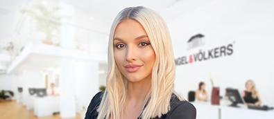 Allina Kharchenko