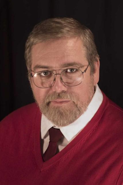 Tim Ackerman