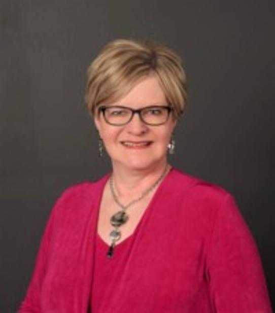 Janet Bublitz