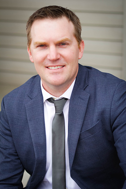Derek Roach