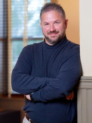 Keith Delaney