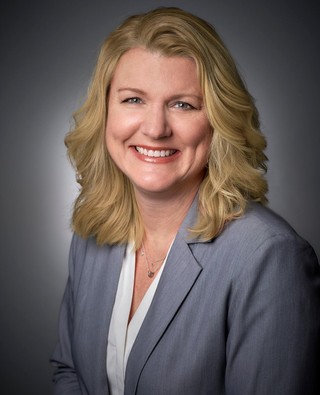 Anne McCausland