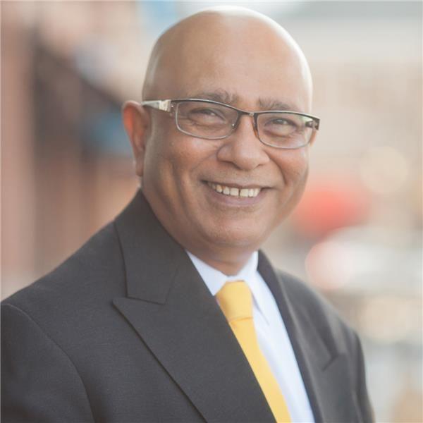 Jay Upadhyaya