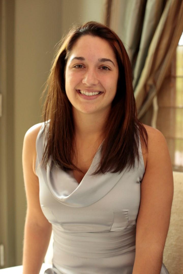 Erica Petraitis