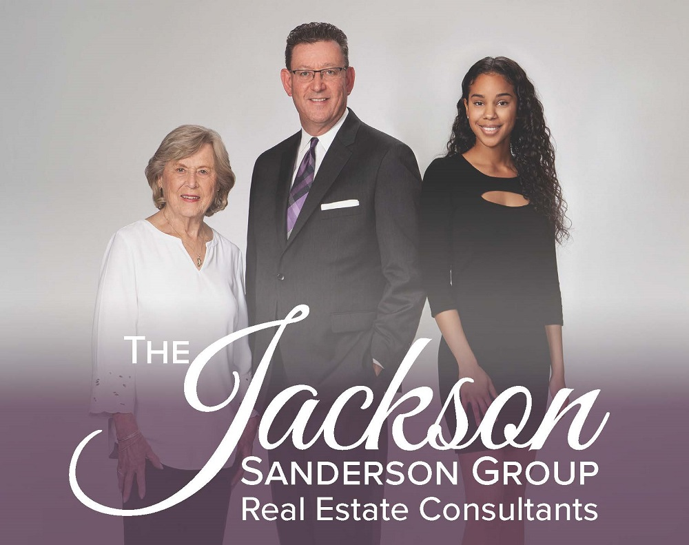 The Jackson Sanderson Group