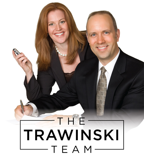 The Trawinski Team
