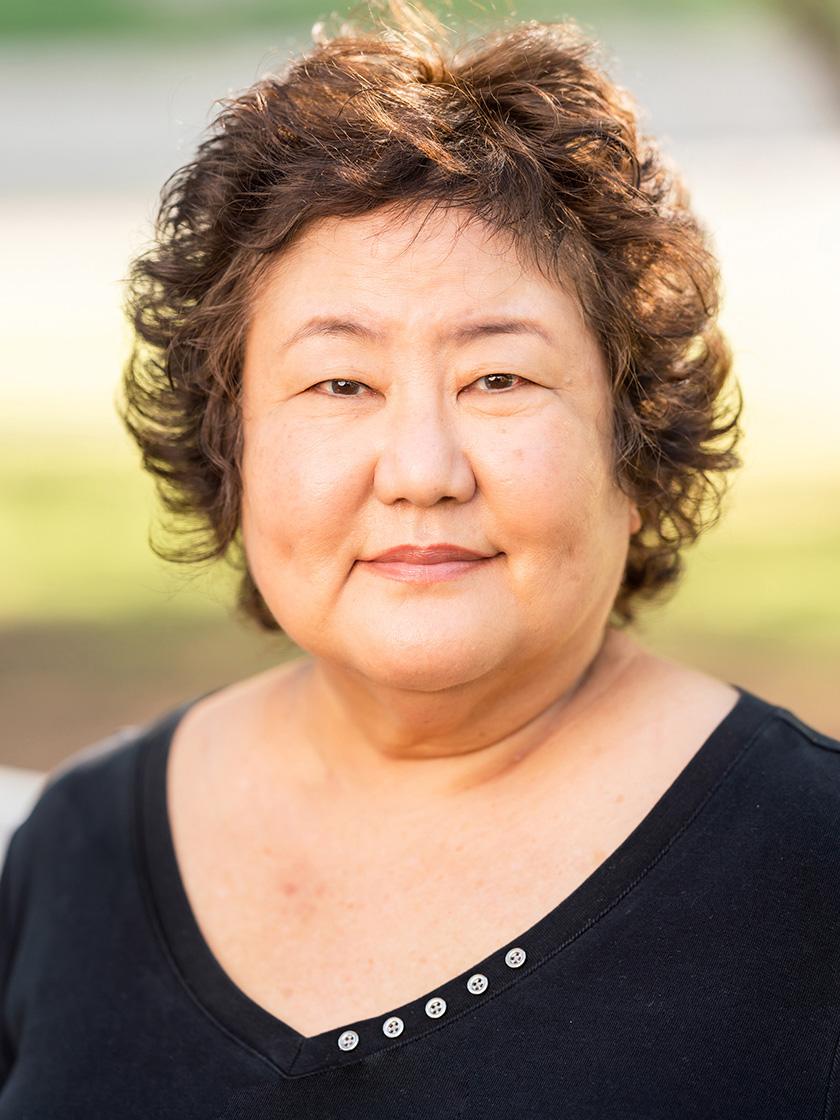 Barbara Wada