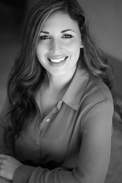 Cindy Siles