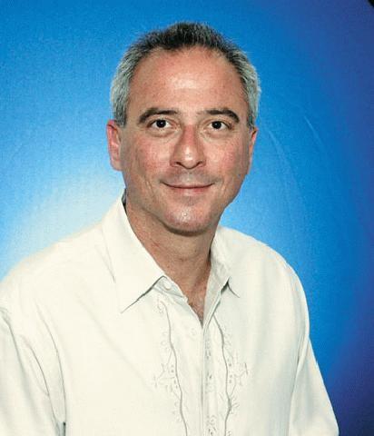 Darryl Rosen