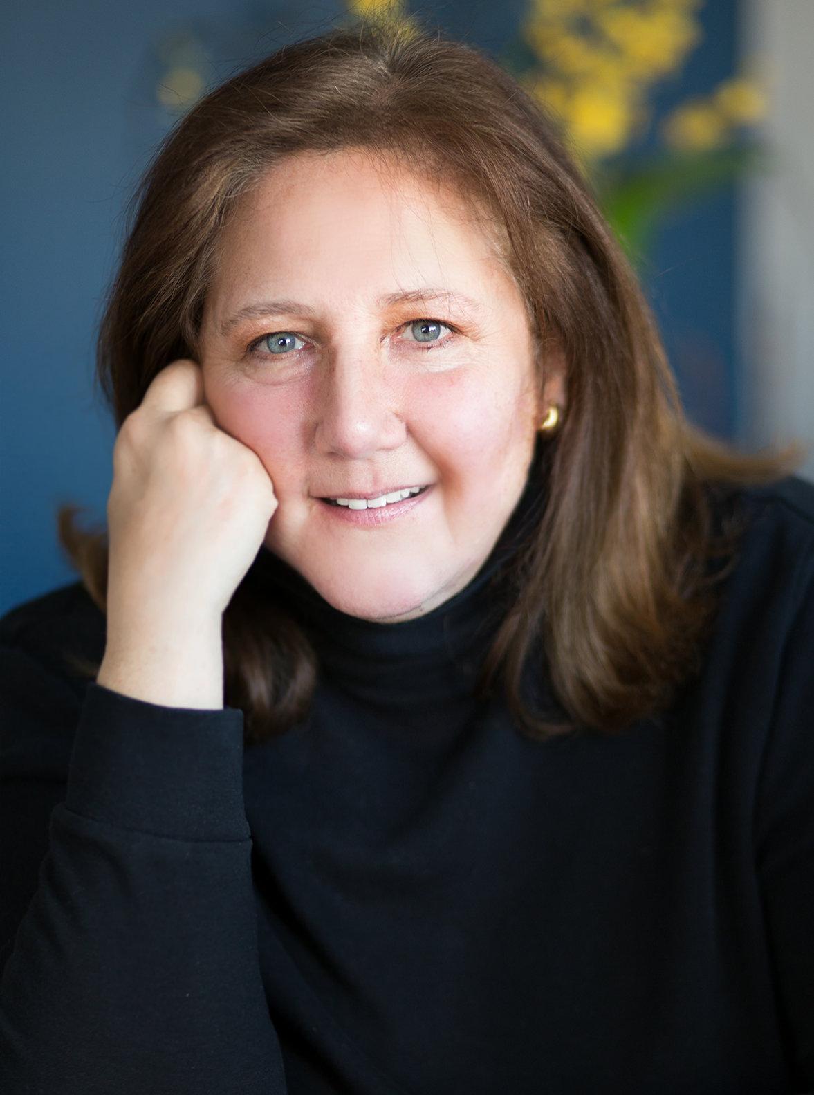 Joanne Halpern