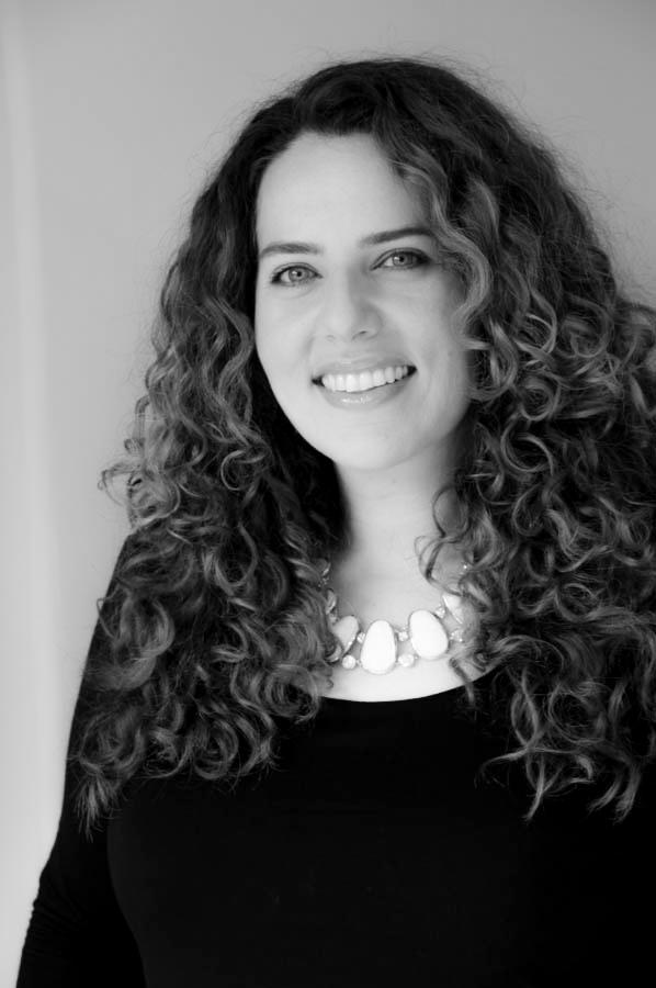 Mariam Esfahani