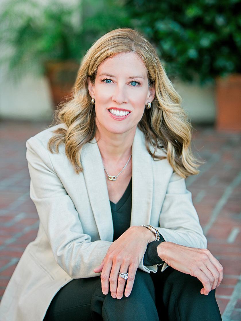 Kristin Warrick