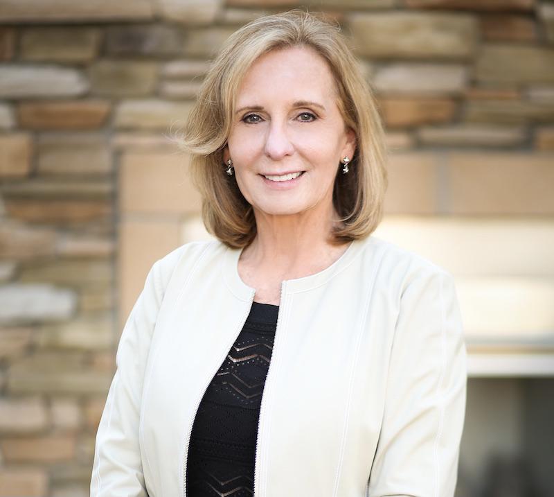 Lynn O'Donnell