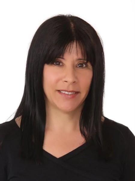 Tracy Mckenna