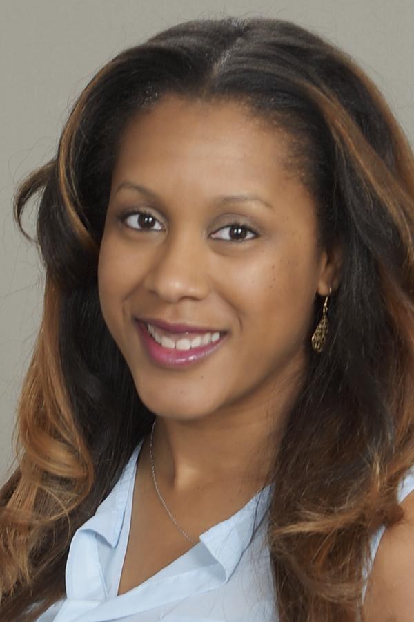 Tiffany Winston