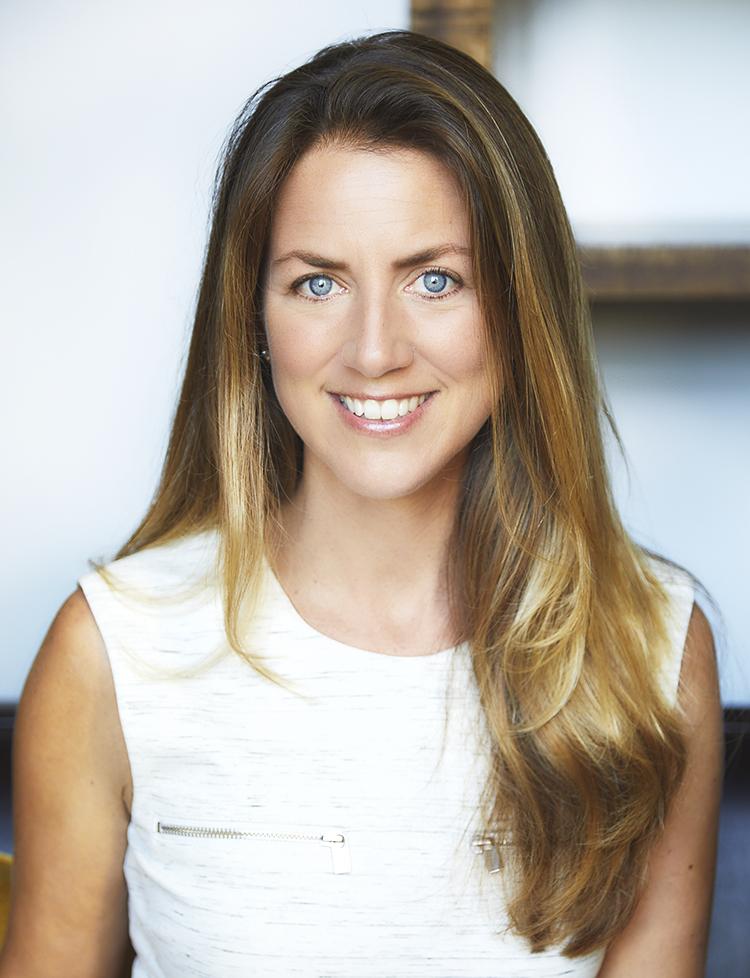 Melanie Ransford