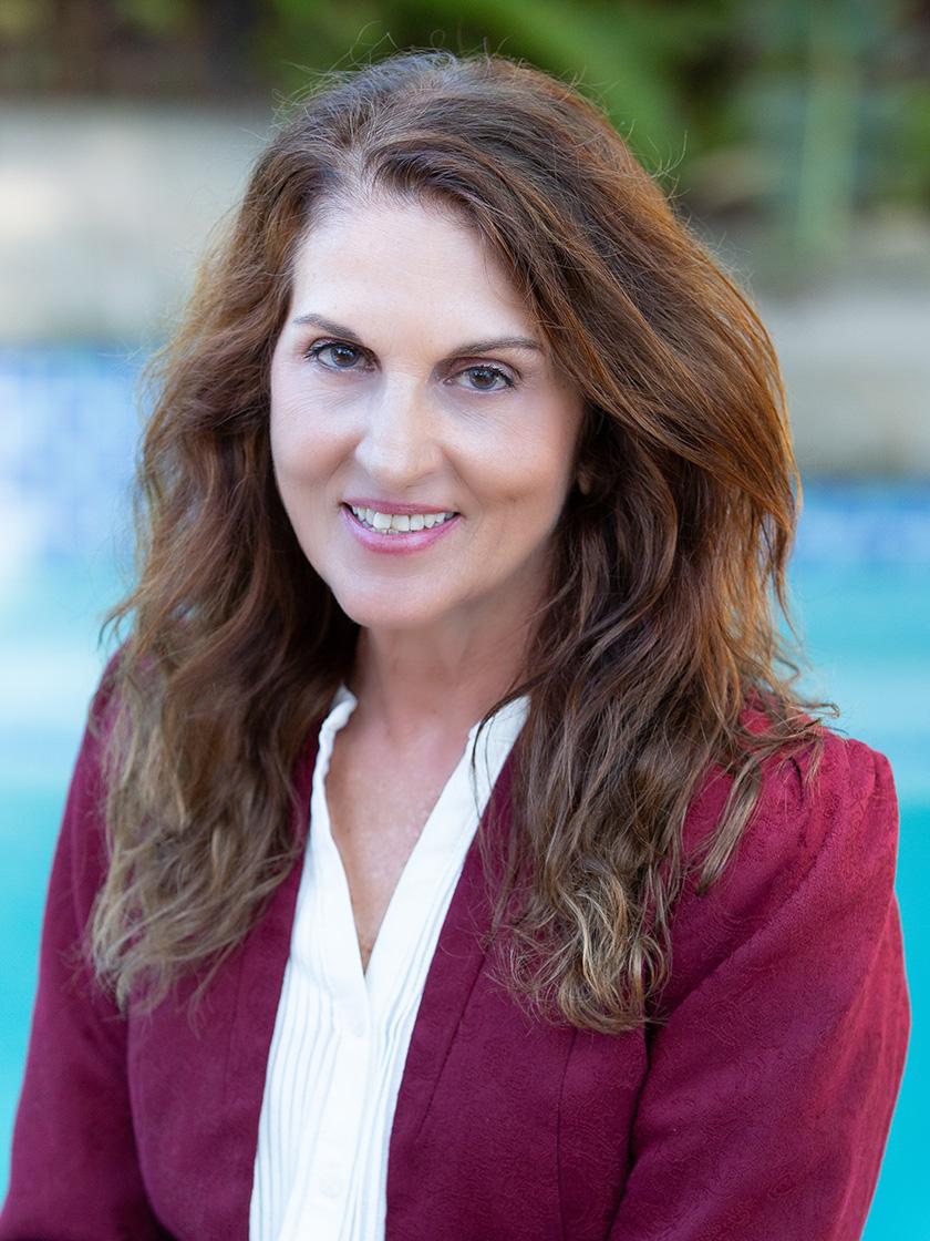 Monica Darowish