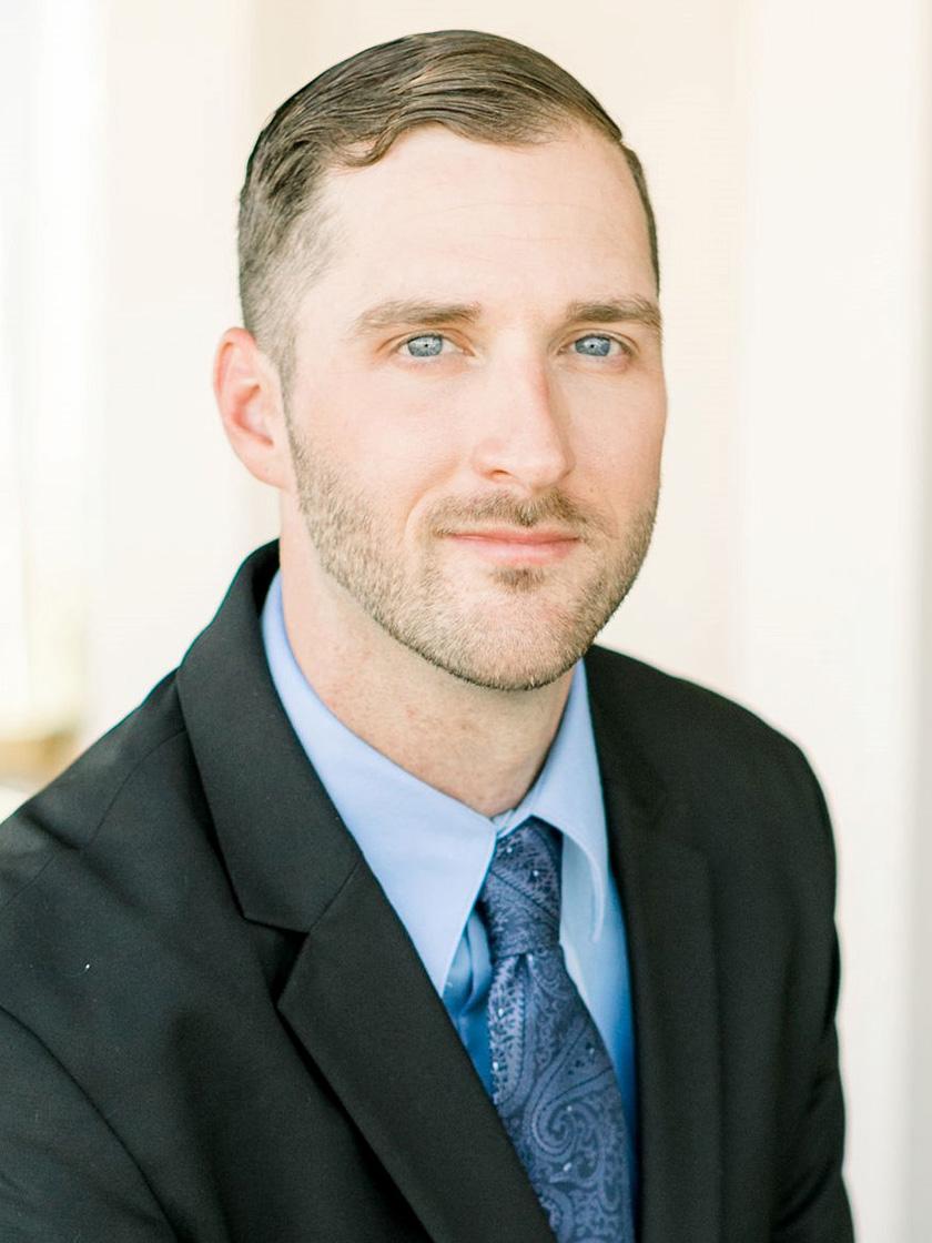 Garrett Coulson