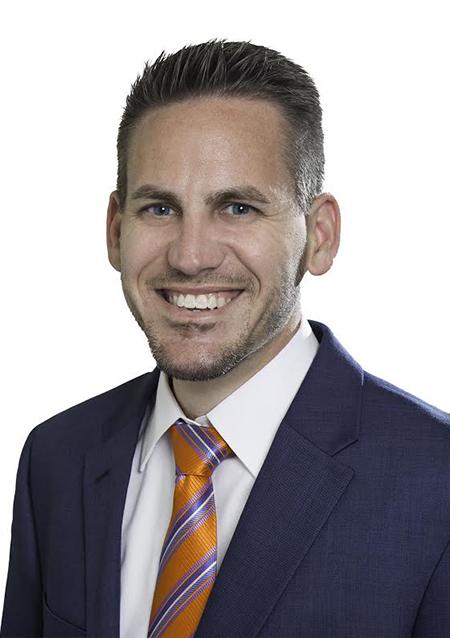 Aaron Waldrum