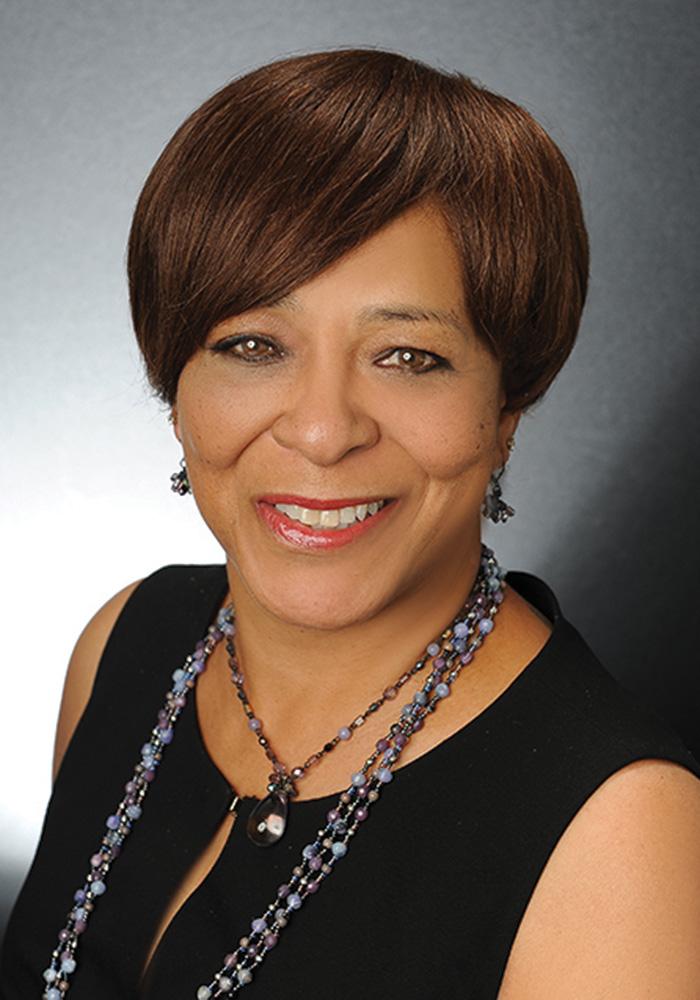 Barbara Williams-Cox