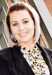 Ashleigh Wagner