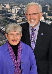 Ken & Carol Maul