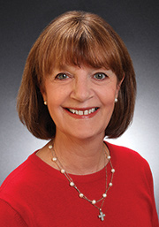 Cathy Olsen