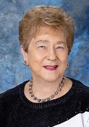 Carol Isaak
