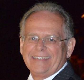 Harry Miller