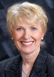 Ruthie McLeod