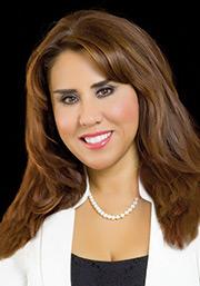 Rosie Medina
