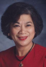 Patsy Chang