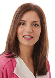 Masooma Assad