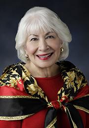 Susan Millard