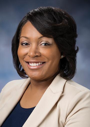 Kimberly Bradford