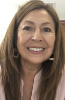 Isabel Alvarado