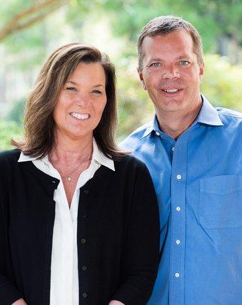 Lori and Tal Crandell