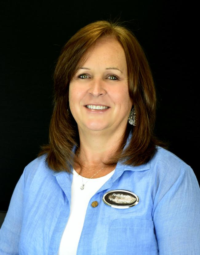Vicki Belcher
