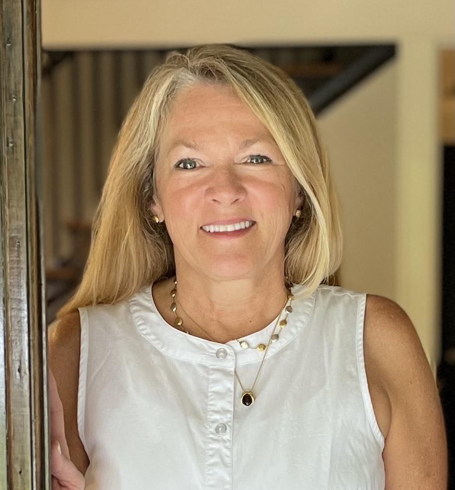 Stephanie Byrne