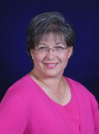 Katherine Manush