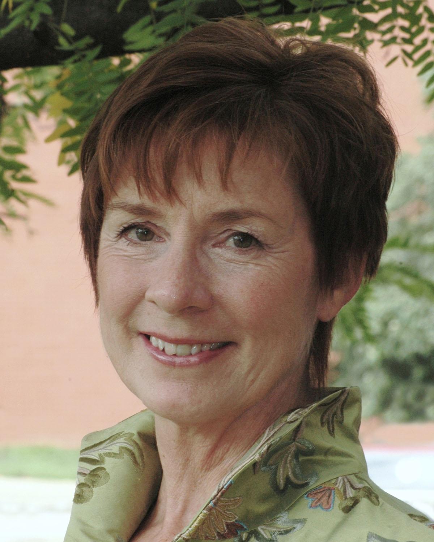 Ellen Bland