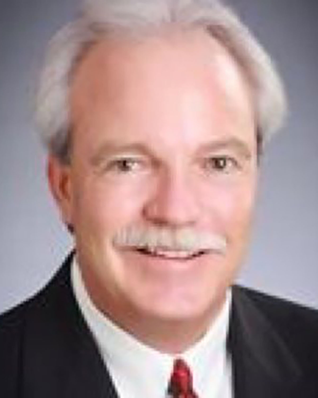Greg Mayes