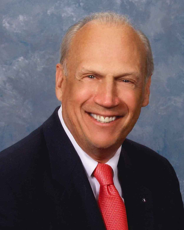 Ken Reutlinger